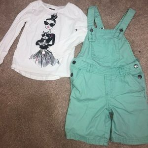 3 for $20 ❤️ Outfit for girls